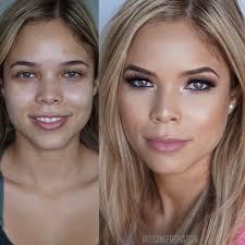makeup bridal makeup before and after natural makeup wedding makeup oc