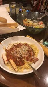 photo of olive garden italian restaurant cypress ca united states early dinner