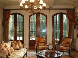 Awesome Window Curtain Ideas Large Windows Gallery Ideas