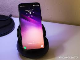 samsung dex. meet the samsung dex, posed here for your imagination. dex