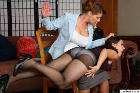 Spanking mature pantyhose porn