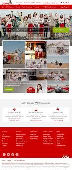 aami website history