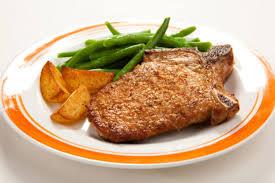 34 ways to cook pork steaks cdkitchen