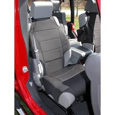 neoprene seat covers review com rugged ridge 13235 37 e fabric seat protector with of