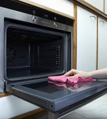 how to clean an oven guide best way to clean an oven by professional oven cleaners