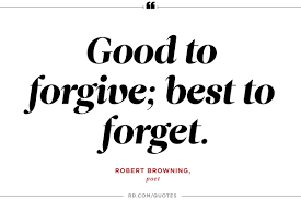 Quotes About Forgiveness Custom 48 Forgivness Quotes Reader's Digest