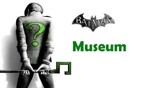 batman arkham city walkthrough museum rooter tech Batman Arkham City Fuse Box Museum batman arkham city\