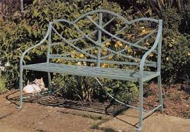 wrought iron garden furniture. Delighful Garden Traditional Wrought Iron Products Since 1978 Garden Furniture Intended