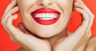 5 Lipstick Shades That Will Make Your Teeth Look Whiter And