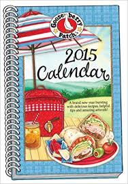 Appointment Calendar 2015 2015 Gooseberry Patch Appointment Calendar Gooseberry Patch