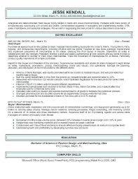 Assistant Visual Merchandiser Sample Resume Nfcnbarroom Com
