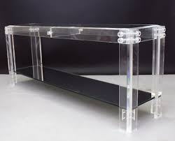acrylic furniture uk. Graceful Acrylic Furniture Uk D