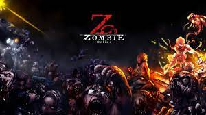 Zombie Online Game (Wallpapers > Other ...