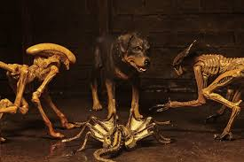 Spike The Dog Joins <b>NECA's Alien 3</b> Creature Pack - The Toyark ...