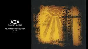 Holy Light Art Aiia Keeper Of Holy Light Youtube