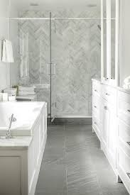grey and white bathroom images