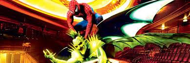 60 Minutes Piece On Spider Man Turn Off The Dark Plus