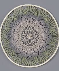 100 Free Crochet Doily Patterns Youll Love Making 119