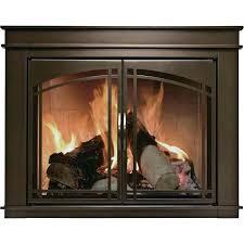 gas fireplace doors gas fireplace glass does a gas fireplace need rh naparkgijon com