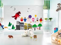 Small Picture 45 Small Space Kids Playroom Design Ideas HGTV