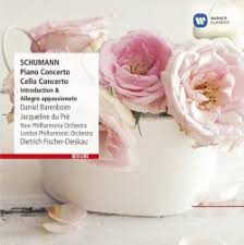 <b>SCHUMANN</b> - Cello Concerto, Introduction and Allegro ...