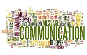 Image result for telephone communications word