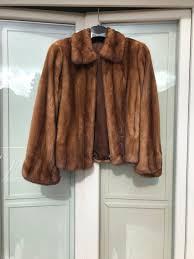 pirotta fur coat vintage