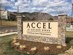 at 600 golden ridge rd is the first health care center developed in the colorado market area by lewisville texas based stonegate senior living