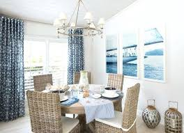 coastal dining room wall art