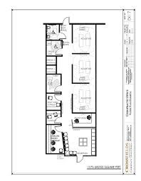 office floor plan samples. chiropractic office floor plan semiopen adjusting 1575 gross sq ft http samples