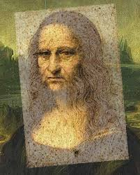 Загадки Джоконды Леонардо да Винчи Земля Хроники жизни