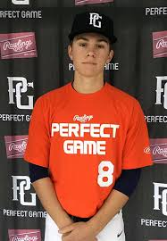Jared Johnson Class of 2021 - Player Profile | Perfect Game USA