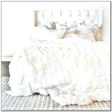 waterfall ruffle duvet cover twin xl white ruffle duvet cover twin xl cynthia rowley comforter sets white ruffle bedding set ruffle duvet cover single