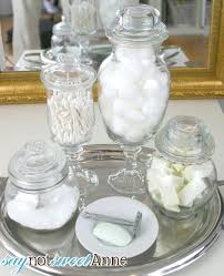 Apothecary Jars Decorating Ideas Bathroom Apothecary Jars Home Design Ideas and Pictures 65