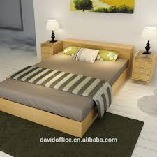 Wooden Beds Designs Indian Wood Double Bed