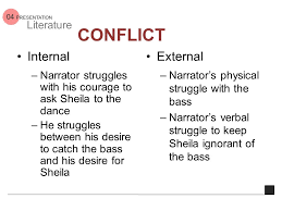 deep survival by laurence gonzales ppt  18 conflict