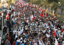 Image result for اعتراضهای مردم جواب داد حکم اعدام 6 جوان بحرینی لغو شد