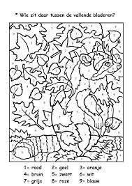 Afbeeldingsresultaat Voor Kleurplaat Keersommen Groep 6 Tafels