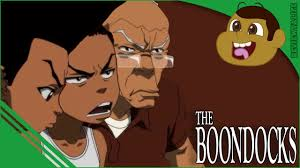 the boondocks reviewyalife