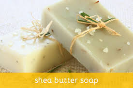 Shea Butter Soap Recipe