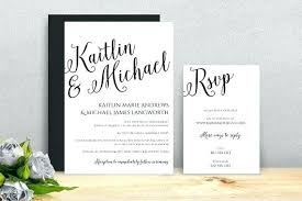 How To Make Invitations With Microsoft Word How To Make Invitation