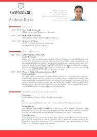 English Resume Format Resume Resume Sample Free Resume Maker Create ...
