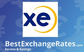 Xe Exchange Rate Chart Xe Money Transfer Ber Review Best Exchange Rates