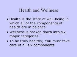 health and wellness essay dimensions of health and wellness essay the six components of healththe six components of health physical emotional social environmental mental spiritual