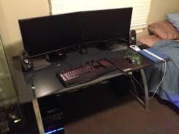 wonderful dxracer pc gaming desk gaming computer gaming computer desks photo in best computer desk