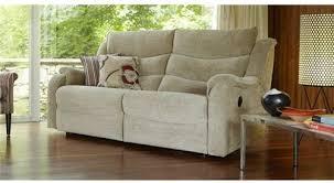 2 seater recliner sofa fabric