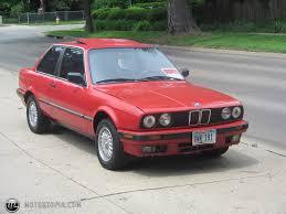 All BMW Models 1989 bmw e30 : 1989 BMW 325i 5-speed manual id 25153