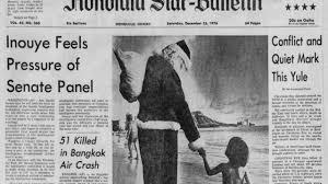 News headlines from Hawaii's Christmas ...