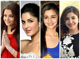 today this post is all about those bollywood actresses who look beautiful even without make up also