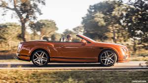 2018 bentley supersports convertible.  convertible 2018 bentley continental gt supersports convertible color orange flame   side wallpaper for bentley supersports convertible